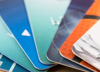 GettyImages credit cards spread