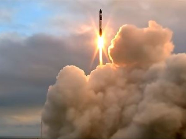 Electron Launch IS Rocket Lab USA