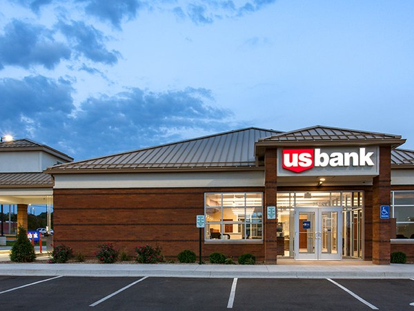 US Bancorp - 1 (USB)