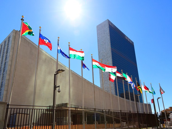 United Nations Building