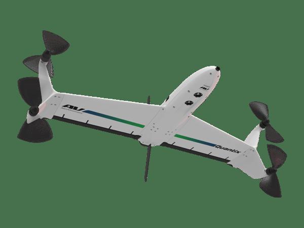 Quantix Drone IS AeroVironment