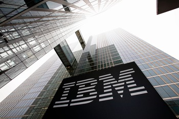 IBM's Global Center for Watson IoT in Munich, Germanyjpg