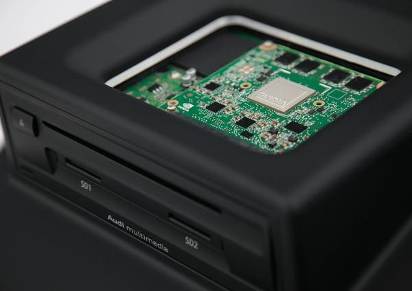 NVDA chip big