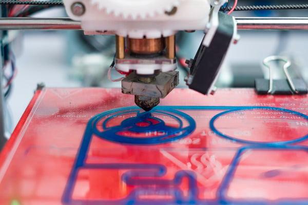 proto labs stock 3d printing prlb stock