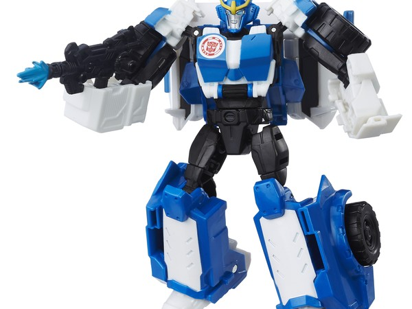 TRANSFORMERS ROBOTS IN DISGUISE COMBINER FORCE WARRIOR CLASS_Strongarm