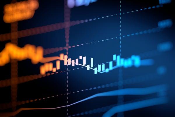 Financial Graph Abstract