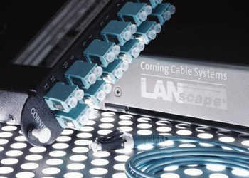 Corning-fiber-optic