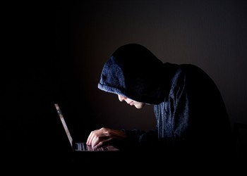 hacker identity theft cyber security