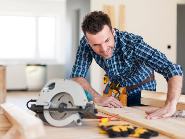 Home improvement GettyImages