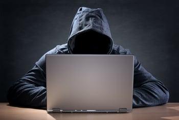 Hacker GETTY