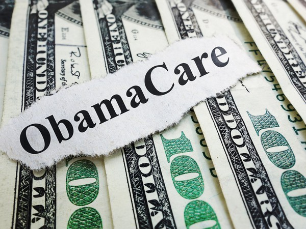 Obamacare Cash Subsidy Getty