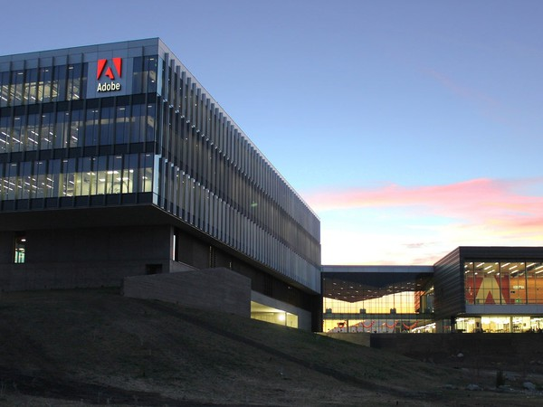 Adobe-Utah-Office