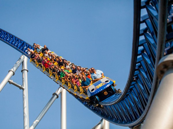 FUN - Cedar Point - Cedar Fair