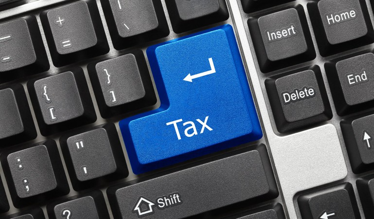 Tax GettyImages-502644390