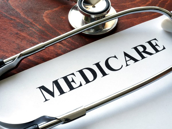 Medicare GettyImages-527551678