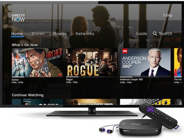 DIRECTV-NOW-on-Roku_home-screen