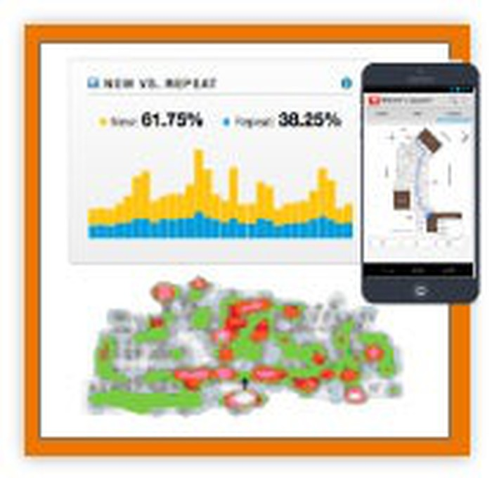How Indoor Location Services Are About to Get More Prevalent