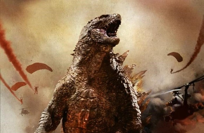 Time Warner aims to do what Sony Pictures couldn't with Godzilla