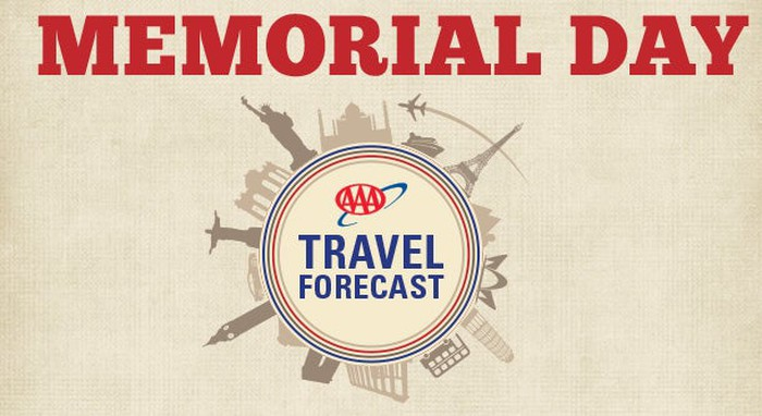 Why AAA Thinks Memorial Day Travel Could Boom in 2014 -- The Motley Fool