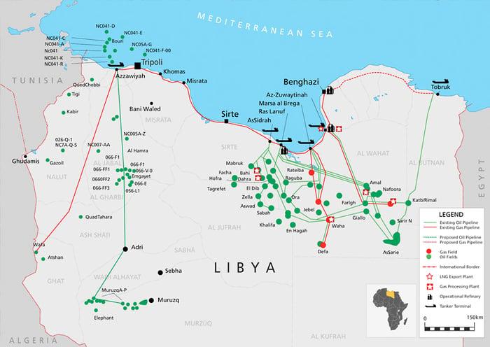 Libya Is a Losing Gamble | The Motley Fool