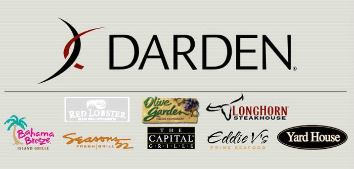 Did Darden Restaurants Sell The Wrong Restaurant Chain The