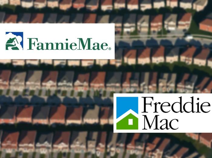 Buying Fannie Mae And Freddie Mac Preferred Shares Isnt Investing