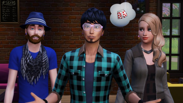 Will 'The Sims 4' Tip Over EA's Cash Cow Franchise? | The