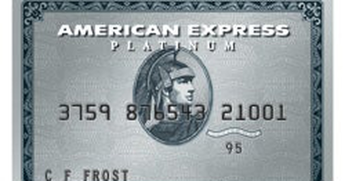 Is The American Express Black Card Really Worth It? -- The Motley Fool