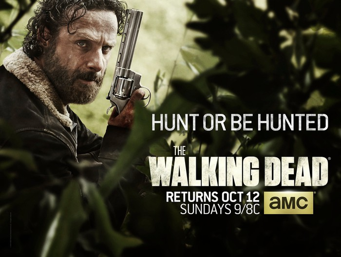 5 Things to Know About the Walking Dead Spinoff and AMC's