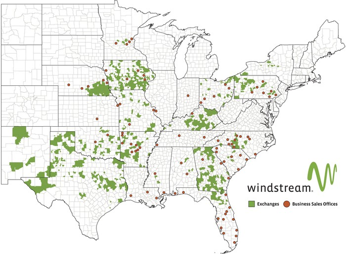 2 Things Windstream Holdings Inc Dividend Investors Need To Know