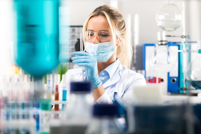 The Drug Development Process: 9 Steps From the Laboratory to