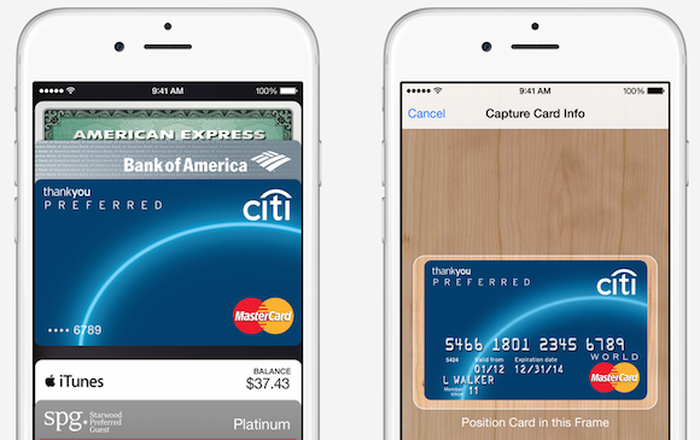 Facebook Inc  Could Push Apple Pay Over the Top -- The