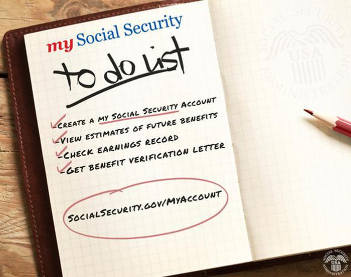 Social Security Forms: Here Are the Ones You'll Need | The