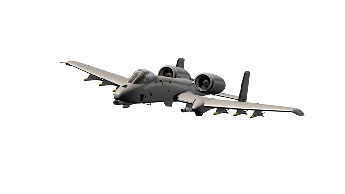 Could This Airplane Replace The A 10 Warthog The Motley Fool