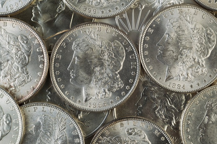 What Is a Silver Certificate Dollar Worth? -- The Motley Fool