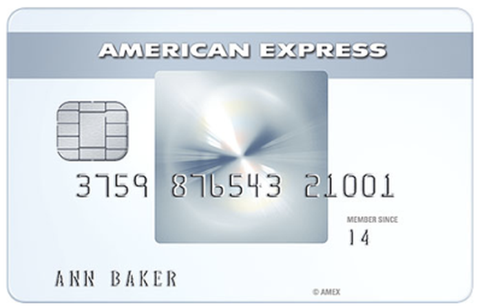 American Express EveryDay Card: A Great Choice for Frequent Users