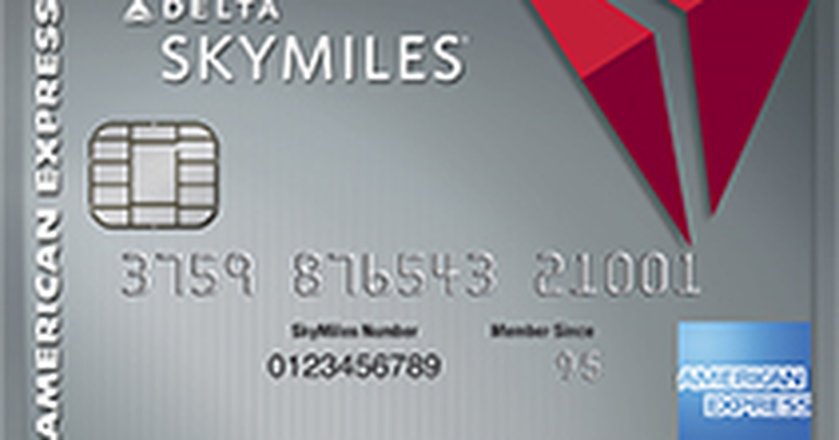 American Express Delta Skymiles Vs Frontier Airlines Credit Card