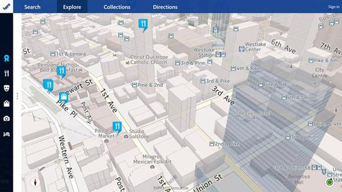 Nokia's HERE Maps Sale Could Hurt Google Inc 's Driverless