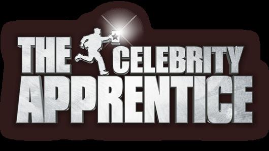 """The """"Celebrity Apprentice"""" logo"""