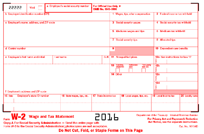 How to Determine Federal Taxable Income From Your Last Pay