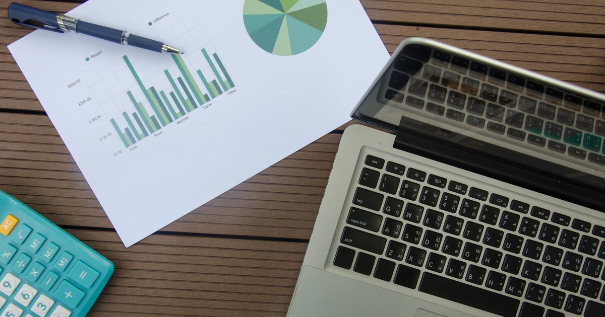 5 Financial Ratios Every Investor Needs to Understand