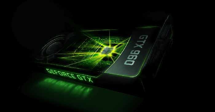 NVIDIA GeForce graphics processing unit