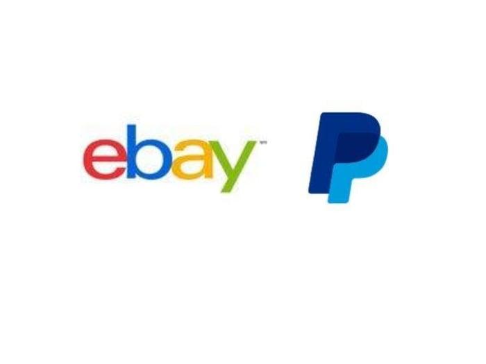 ebay vs. PayPal in a stock showdown