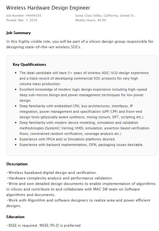 source jobsapplecom. technical support job description pdf technical ...