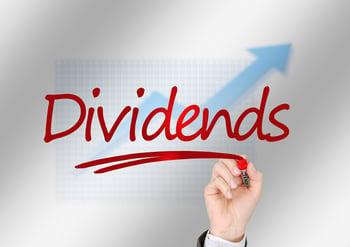 Dividend pixabay2