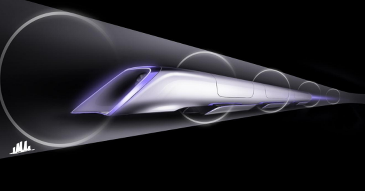 The First SpaceX Hyperloop Could Be Built in Europe