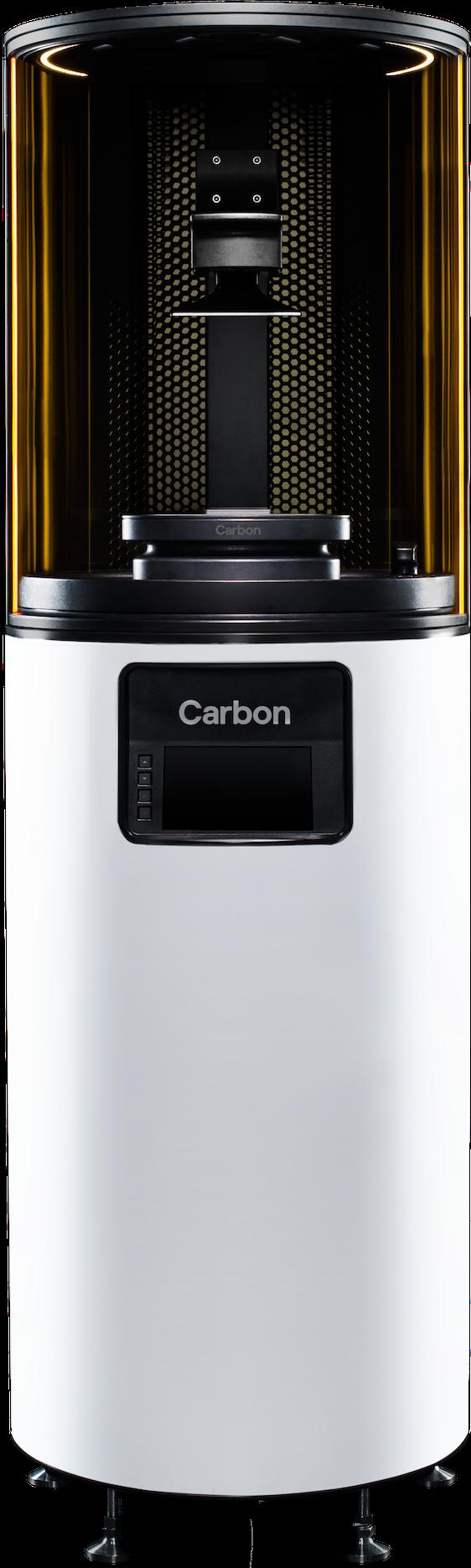Carbon's M1 3D printer