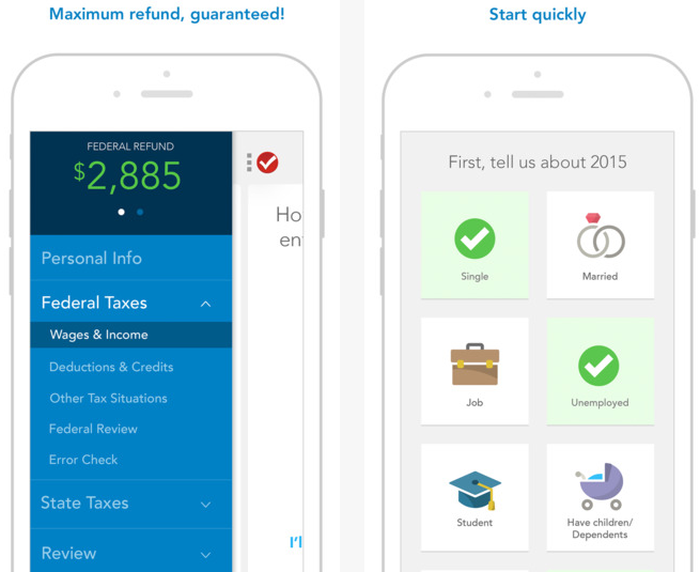 Innovation Helps Drive Intuit Back To Growth The Motley Fool