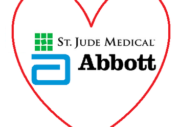St Jude Medical Abbott Acquisition