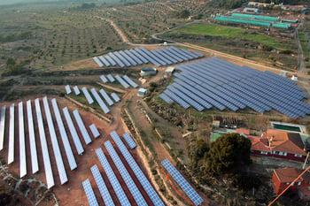 SunEdison Solar Park